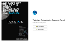 twinstate-client-portal-login-page
