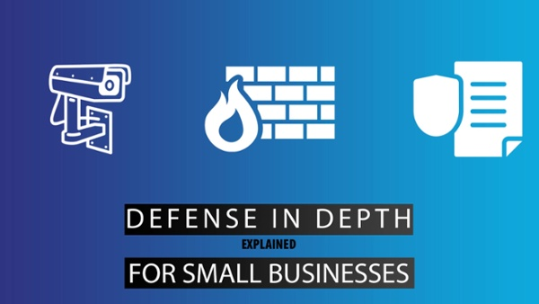 Defense In Depth The Secret To A Successful Security Strategy